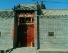 美丽邯郸 最美古建筑图片摄影 (12)