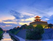 欣赏中国古建筑摄影图片展 感受难得一见的古建魅力 (6)