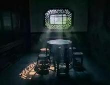 古建花窗:窗外岁月,窗里人生 (7)