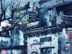 中国古建筑最美的老房子,展示着中华民族的上下五千年 (19)