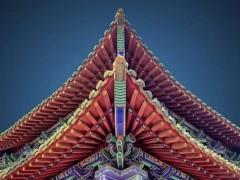 最美中国古建筑:不一样的角度,别样的古典建筑 (29)