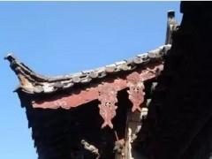 中国传统建筑悬鱼,古建筑上的美丽明珠,悬鱼图片大全 (11)