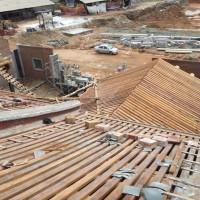 古建施工队:从事古建筑的设计、修缮、施工