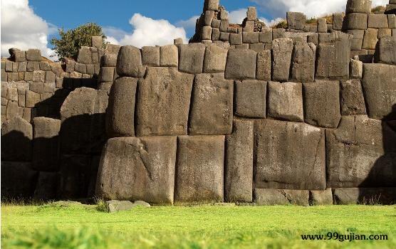 全球20大古建筑未解之谜_世界20个神秘古代建