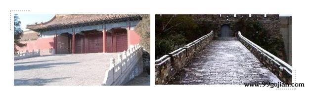 古建筑地面防水方法