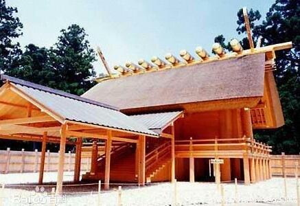 日本古建筑为什么看起来很新?